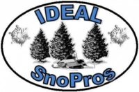 Ideal Sno Pros Logo